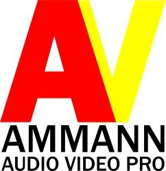 Ammann audio video