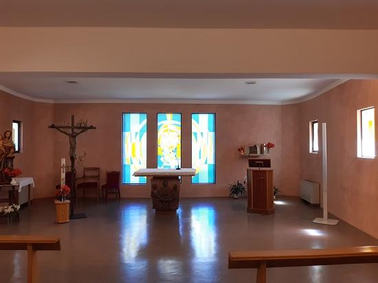 La Cappella della Casa di Riposo